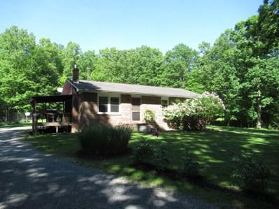 429 Woodbrier Estates Rd, Alderson, WV 24910 - #: 19-1657