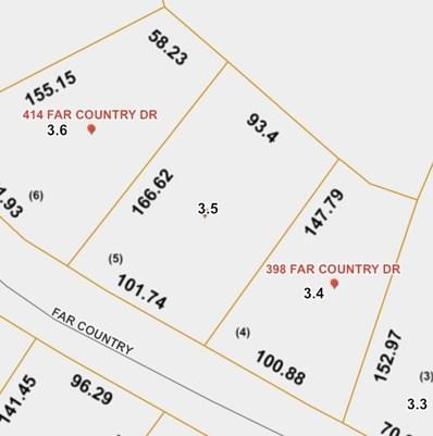 406 Far Country Dr, Daniels, WV 25832 - #: 21-627