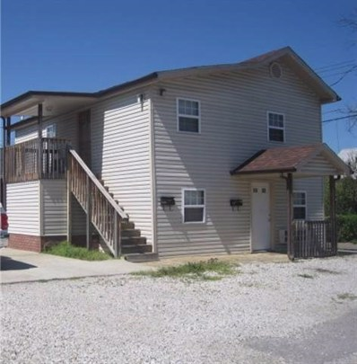 620 Court Street, Huntington, WV 25704 - #: 159637