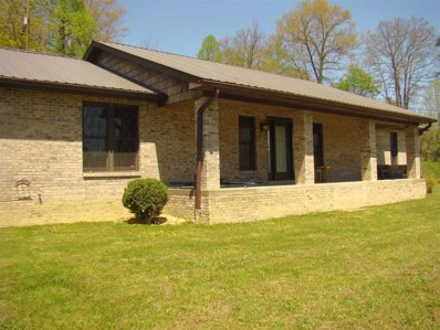 26074 Rt 52, Fort Gay, WV 25514 - #: 160500