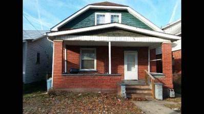 825 25th Street, Huntington, WV 25703 - #: 160521