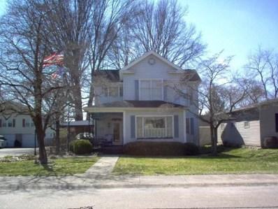 1742 N 2nd Street UNIT JO-1, Ironton, OH 45638 - #: 161065