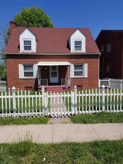 2224 Adams Ave., Huntington, WV 25704 - #: 161666