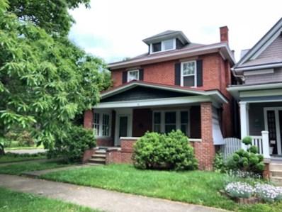 602 13th Avenue, Huntington, WV 25701 - #: 161674
