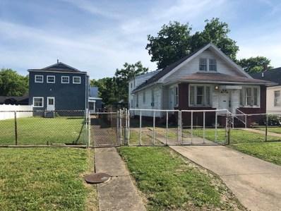 3329 Crane Avenue, Huntington, WV 25702 - #: 162365