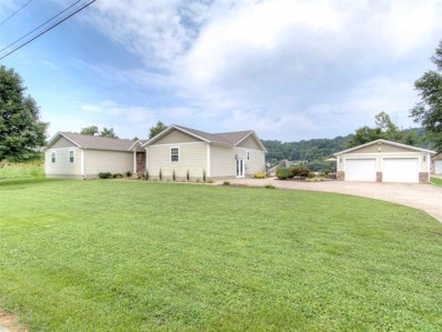 151 Township Road 1365, Proctorville, OH 45669 - #: 162644