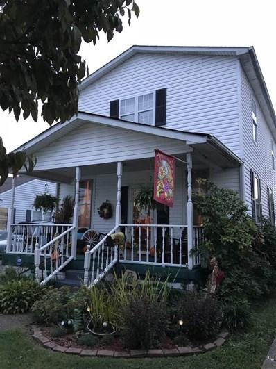3509 Auburn Road, Huntington, WV 25704 - #: 163088