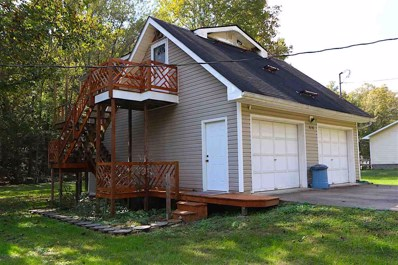 5136 County Road 15, South Point, OH 45680 - #: 163278