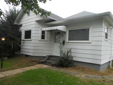 2215 S 5th Street, Ironton, OH 45638 - #: 163281