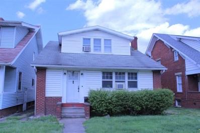 2218 Adams Avenue, Huntington, WV 25704 - #: 164856
