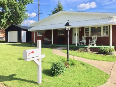 104 Franklin Street, South Point, OH 45680 - #: 165126