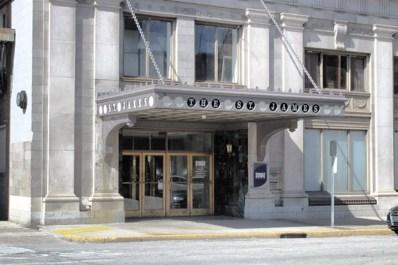 401 10th Street Apt. 603, Huntington, WV 25701 - #: 165249