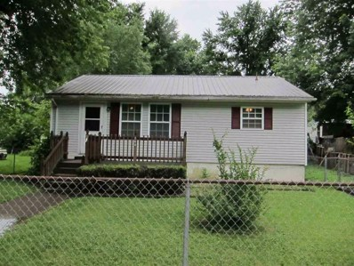 160 Twp Rd 1025, South Point, OH 45680 - #: 165455