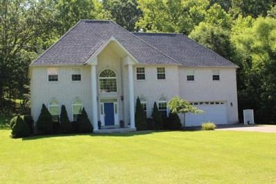100 Savannah Drive, Huntington, WV 25701 - #: 165552