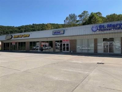 5782 McClellan Highway, 102, Branchland, WV 25506 - #: 166867