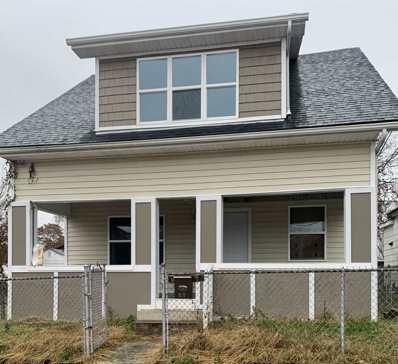 414 Miller Street, Huntington, WV 25702 - #: 166953