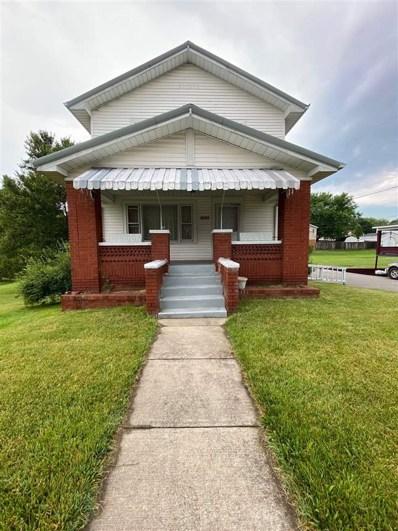 1419 Bellefonte Road, Flatwoods, KY 41139 - #: 168641