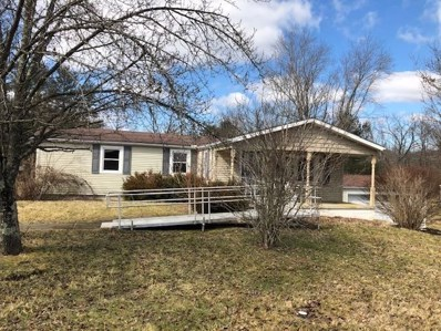 288 Rigrish Road, Portsmouth, OH 45662 - #: 170320