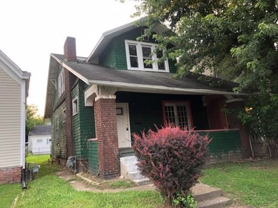 1721 Grandview Avenue, Portsmouth, OH 45662 - #: 171534