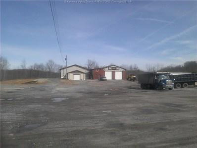 163 Williams Industrial Park Drive, Mount Hope, WV 25880 - #: 204879