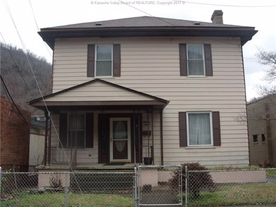 412 Fourth Avenue, Montgomery, WV 25136 - #: 211803
