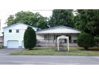 104 Layne Street, Letart, WV 25265 - #: 216290