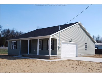 104 Greenway Drive, Point Pleasant, WV 25550 - #: 220975
