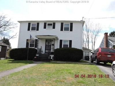 149 Mankin Avenue, Oak Hill, WV 25901 - #: 221569