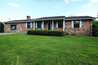 157 Fortuna Drive, Mount Carbon, WV 25139 - #: 222444