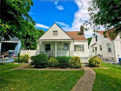 308 24th Street, Dunbar, WV 25064 - #: 223703