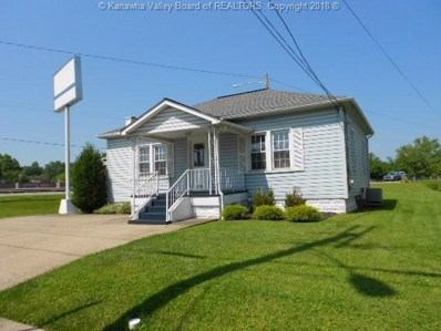 203 B Street, Saint Albans, WV 25177 - #: 224628