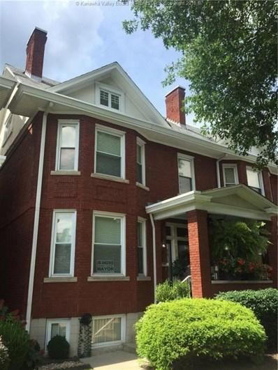 1313 Lee Street Unit 106 Street, Charleston, WV 25301 - #: 224914