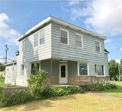 99 Second Street, Cottageville, WV 25239 - #: 225176