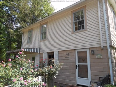 1298 Hanging Rock Highway, Stollings, WV 25646 - #: 225247