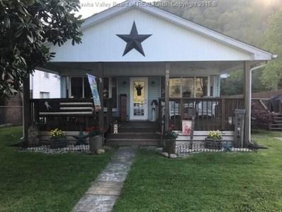 8001 Carolina Avenue, Marmet, WV 25315 - #: 225514