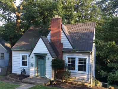693 Forest Circle, South Charleston, WV 25303 - #: 225753