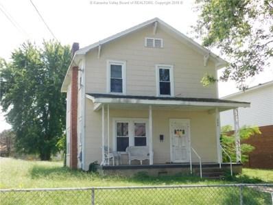 206 23rd Street, Dunbar, WV 25271 - #: 225829