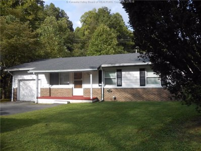 157 Mosley Avenue, Amherstdale, WV 25607 - #: 225984