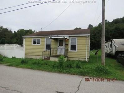 9701 Ohio Avenue, Marmet, WV 25315 - #: 226216