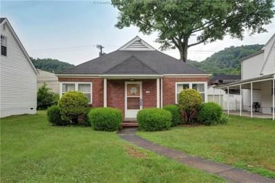 3805 Noyes Avenue, Charleston, WV 25304 - #: 226297