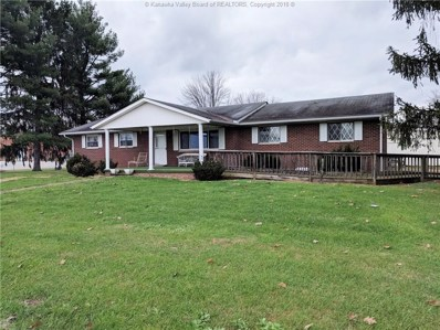 831 Fairground Road, Point Pleasant, WV 25550 - #: 227367