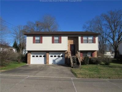 102 Countryside Estates, Scott Depot, WV 25560 - #: 227532