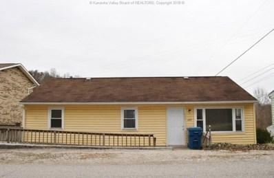 4505 Darnell Road, Huntington, WV 25705 - #: 227767