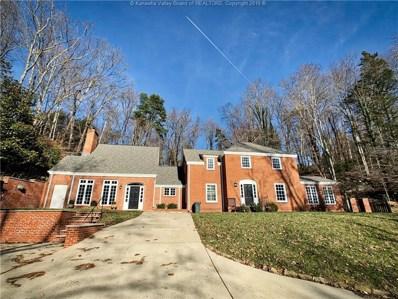 1328 Tudor Road, Charleston, WV 25314 - #: 228035