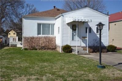 313 25th Street, Dunbar, WV 25064 - #: 228662