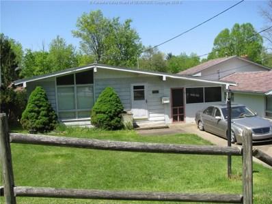 913 Sutherland Drive, Saint Albans, WV 25177 - #: 229738