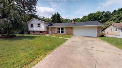 1105 Overlook Drive, West Beckley, WV 25801 - #: 230130