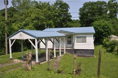 175 Captains Court, Chapmanville, WV 25508 - #: 230692