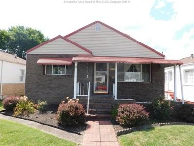 315 25th Street, Dunbar, WV 25064 - #: 231303