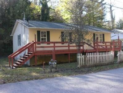 4389 Seng Creek Road, Whitesville, WV 25209 - #: 231439